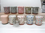 INFUSER MUGS - porcelainware